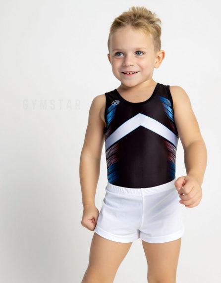 Купальник мужской для спортивной гимнастики GymBody