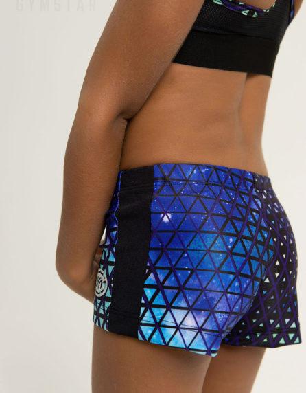 Спортивные шорты женские GymBody