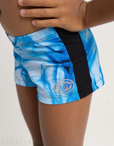 Спортивные шорты женские Динамо