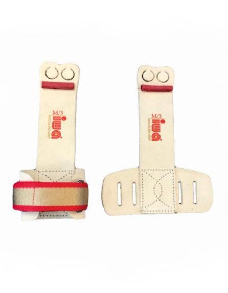 Накладки гимнастические женские для брусьев