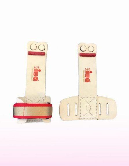 Гимнастические накладки для брусьев женские